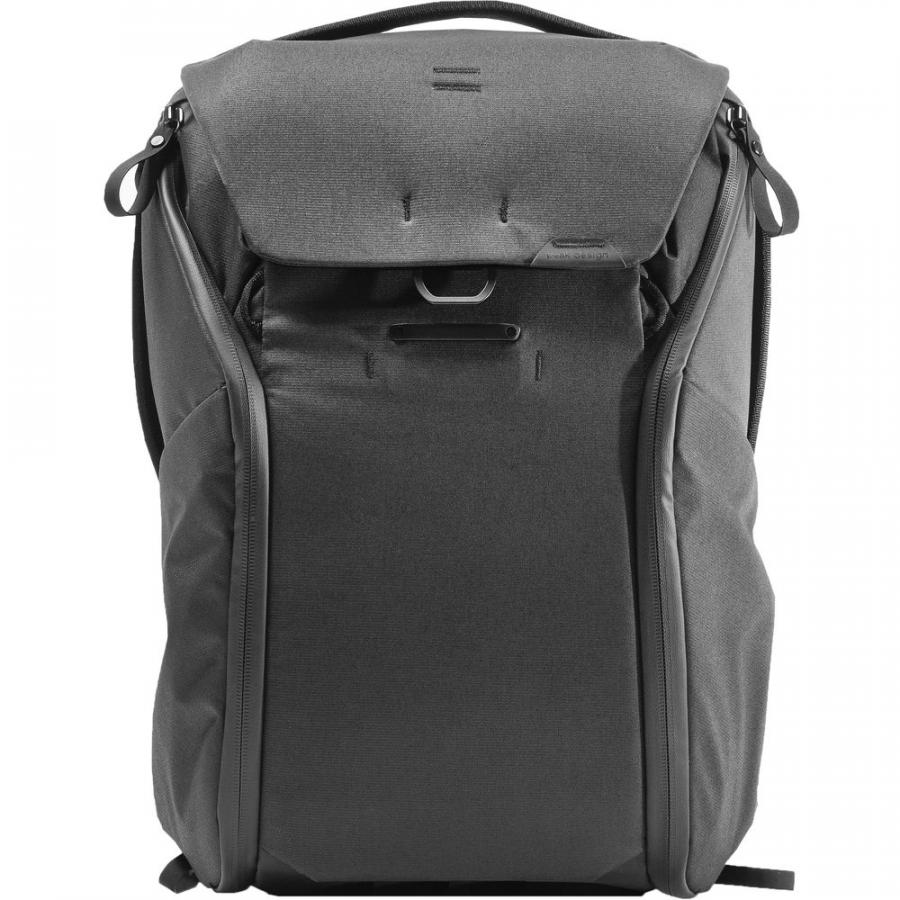 Peak Design THE EVERYDAY BACKPACK 20L v2  - Batoh, Čierny