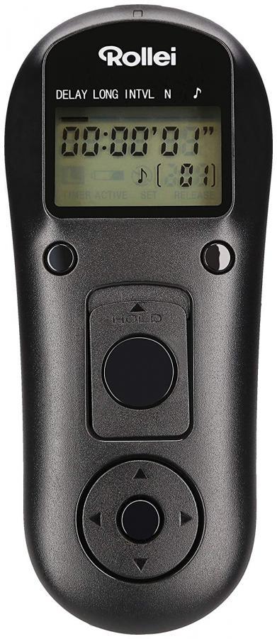 Rollei Remote Control Release Wireless Canon, rádiová spúšť
