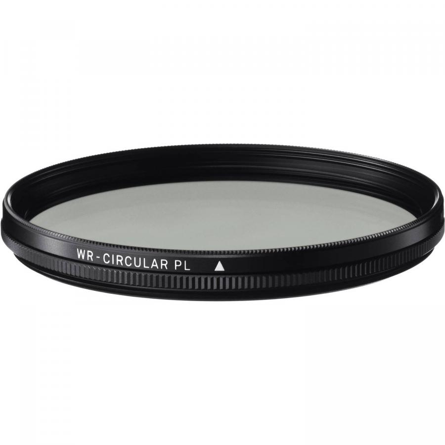 Sigma POL filter 86mm WR
