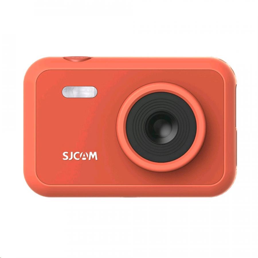 SJCAM FunCam Red