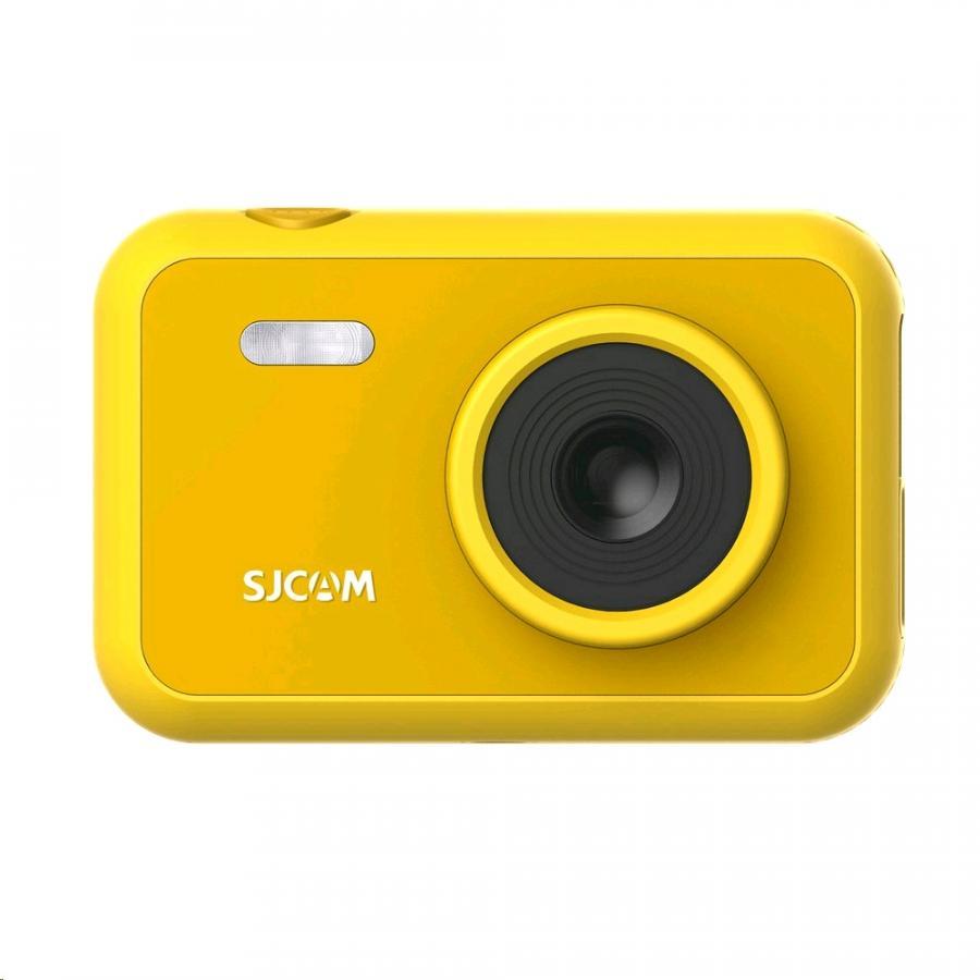 SJCAM FunCam Yellow
