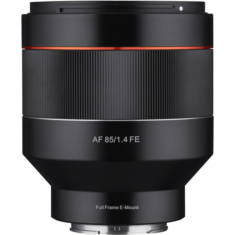 Samyang AF 85mm f/1.4 FE baj. Sony FE