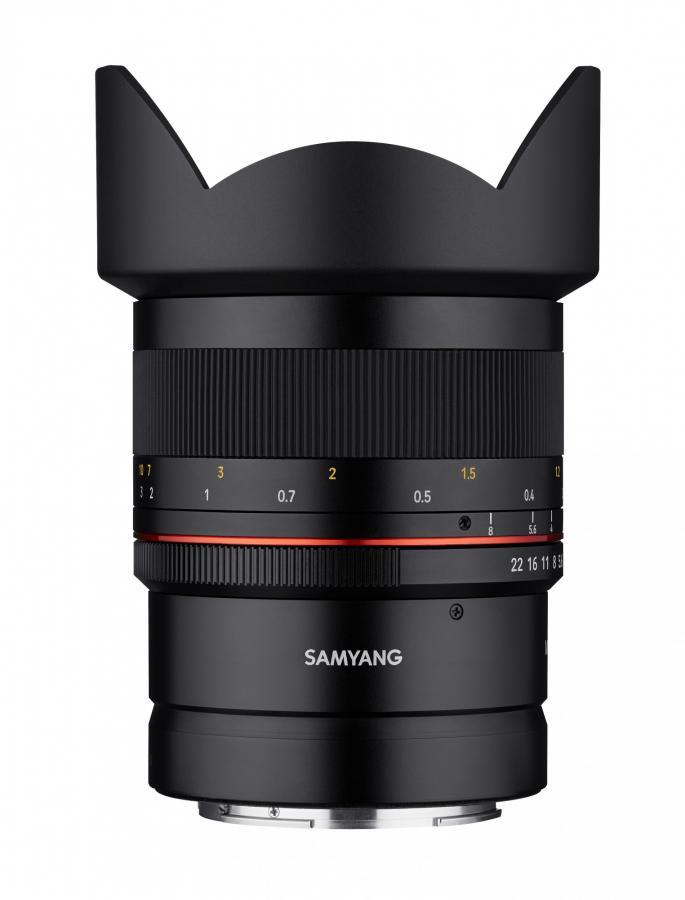 Samyang MF 14mm f/2,8 baj. Nikon Z