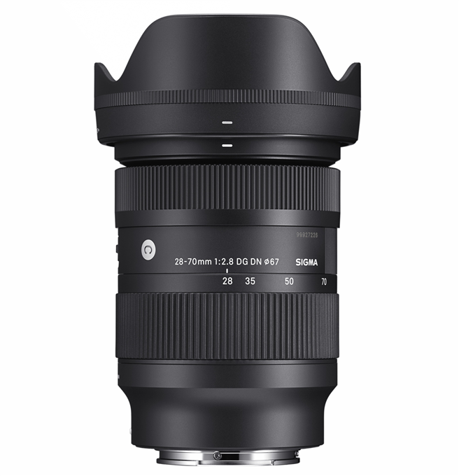Sigma 28-70mm F2.8 DG DN | Contemporary pre Sony E