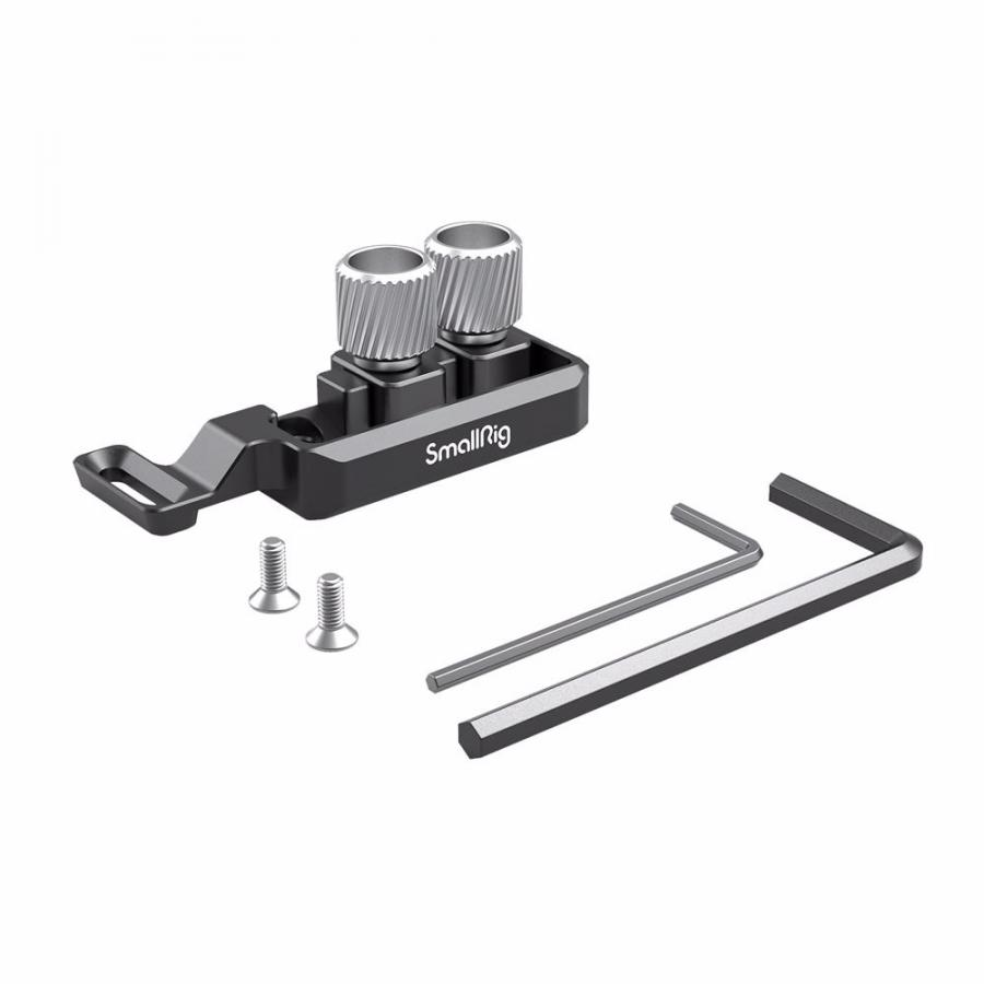 SmallRig 2981 HDMI & USB-C Cable Clamp for R5 & R6