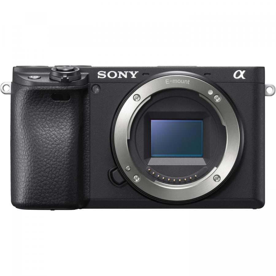 Sony Alpha a6400 (telo)