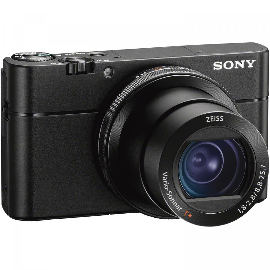 Sony Cyber-Shot DSC-RX100 Mk.VA
