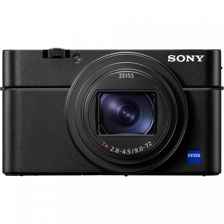 Sony Cyber-Shot DSC-RX100 Mk.VII