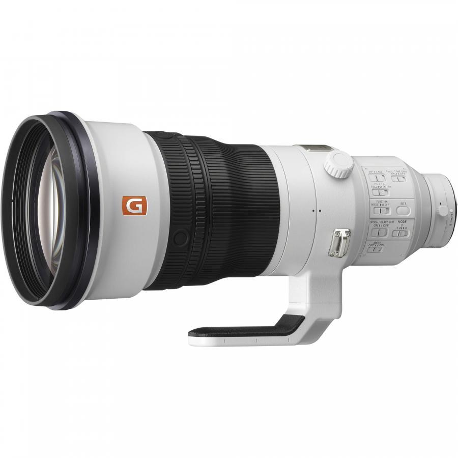 Sony FE 400mm f/2.8 GM OSS (Full Frame, E-Mount)