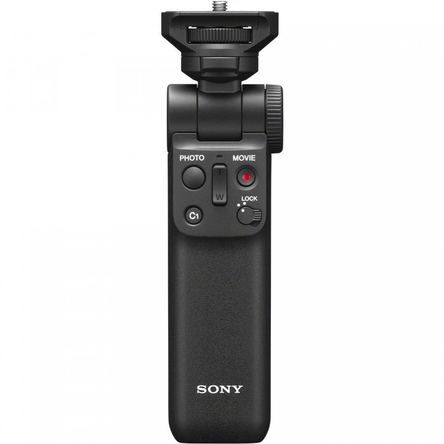 Sony GP-VPT2BT grip so statívom