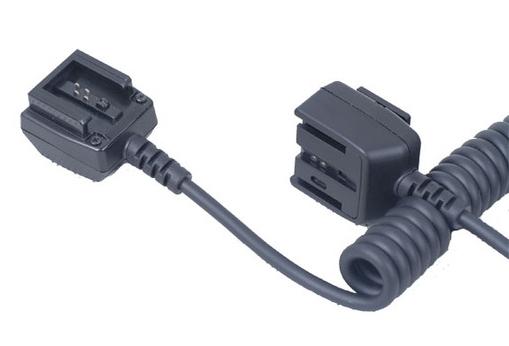 Meike OC-1100 Kábel pre Sony TTL