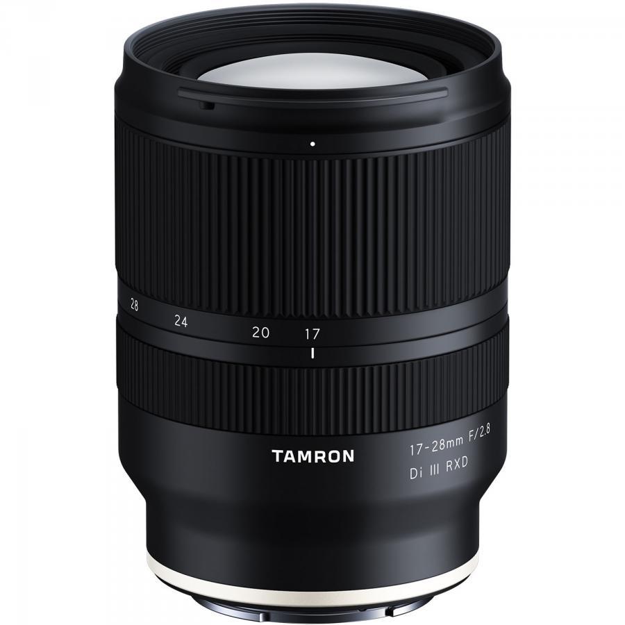 Tamron 17-28mm F/2.8 Di III RXD baj. Sony FE