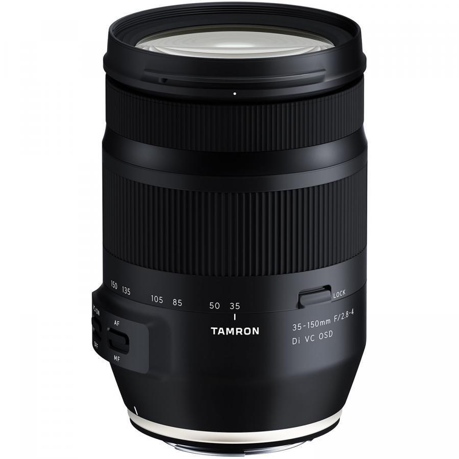 Tamron SP 35-150mm f/2.8-4 Di VC OSD, baj. Canon