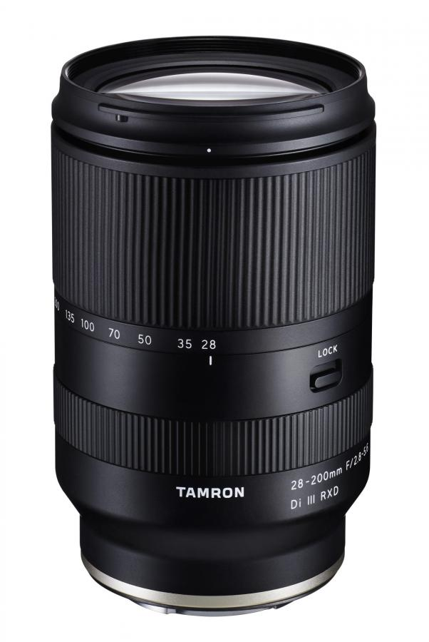 Tamron 28-200mm F/2.8-5.6 Di III RXD baj. Sony FE