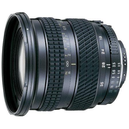 Tokina AF 19-35mm f/3.5-4.5, baj. Nikon