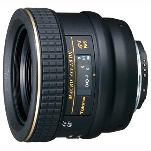 Tokina AT-X PRO AF 35mm f/2.8 DX Macro, baj. Nikon