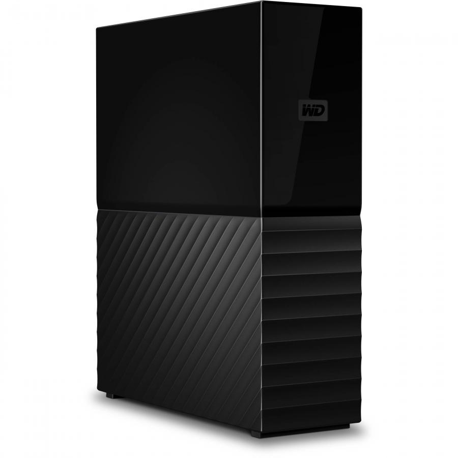 "WD My Book 3000GB 3,5"" USB3.0"