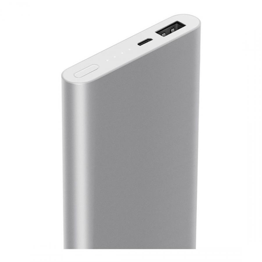 Xiaomi Power Bank 3, 10000 mAh, Black