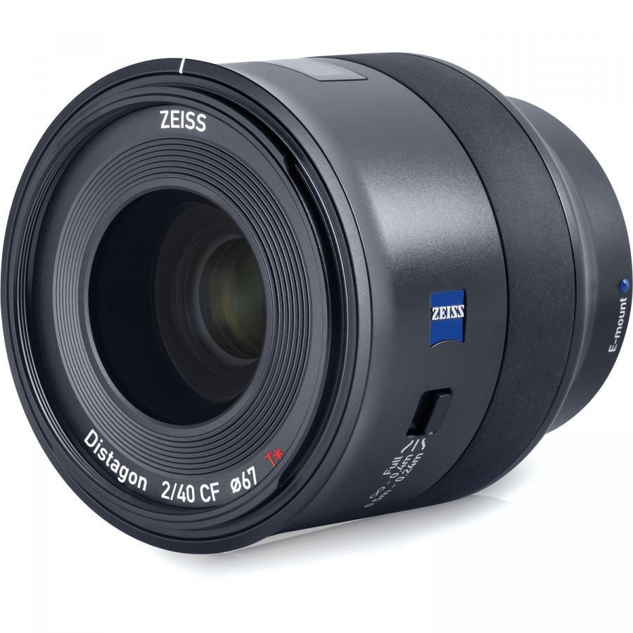 ZEISS Batis 40mm f/2.0 Distagon T* Sony E-Mount