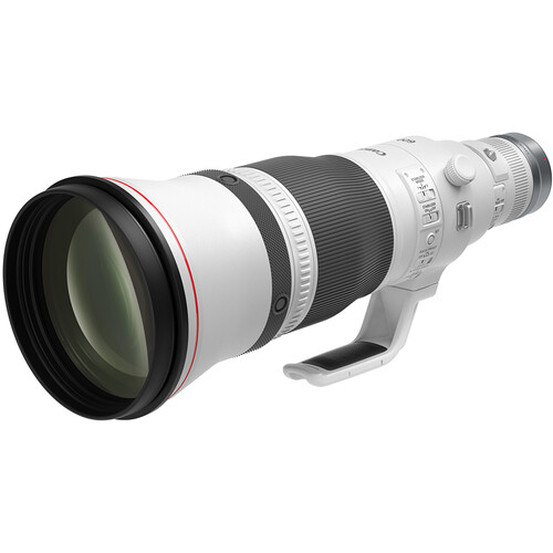 Canon RF 600mm f/4L IS USM