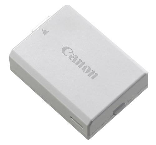 Canon LP-E5 Akumulátor pre Canon EOS 1000D, EOS 450D, EOS 500D