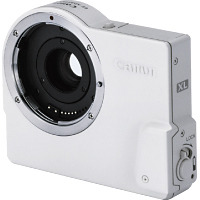 Canon XL EF adaptér