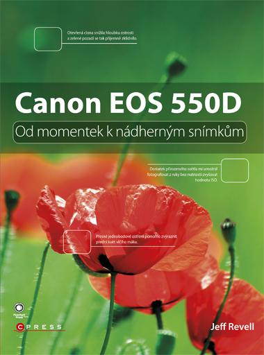 Computer Press Canon EOS 550D