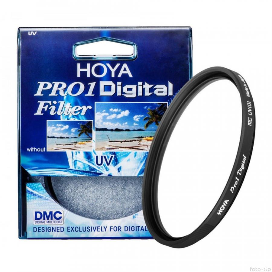Hoya UV filter 40,5mm Pro1 Digital