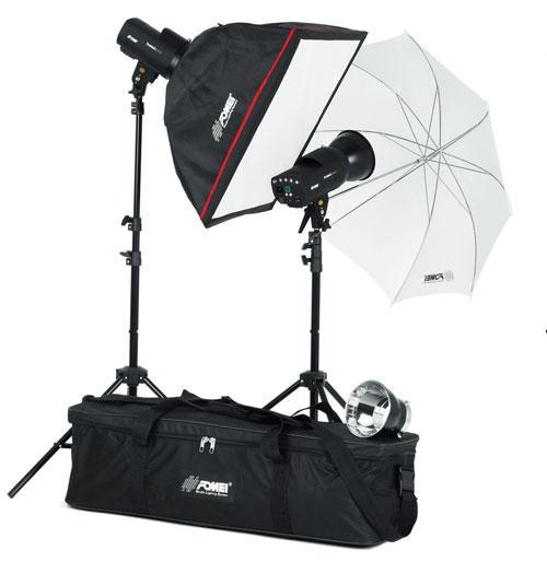 Fomei Basic 200P kit Set bleskov