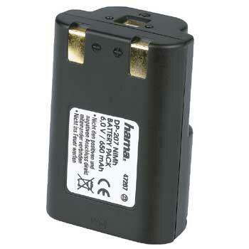 Hama NB-5H Ni-Mh Akumulátor pre Canon NB-5H