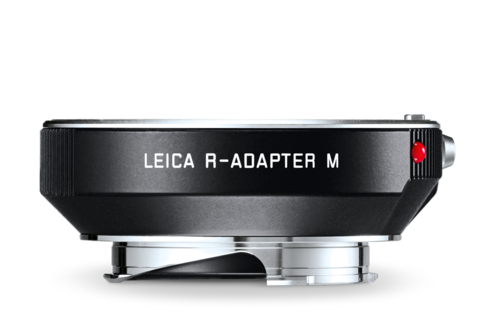 Leica R-M adapter