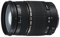 Tamron SP 28-75mm f/2.8 XR Di LD ASPH IF Macro, baj. Canon