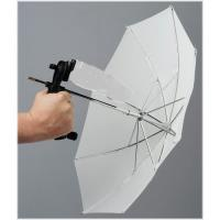 Brolly Grip Kit + Handle & Umbrella 50cm Translucent