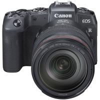 Canon EOS RP+RF 24-105mm f/4 L IS USM MT adapter EF-EOS R+EG-E1+baterka LP-E17 zdarma