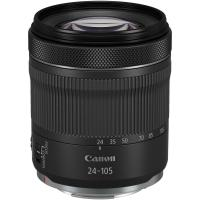 Canon RF 24-105mm f/ f4-7.1 STM