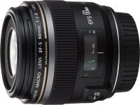 Canon EF-S 60mm f/2.8 Macro USM + CASHBACK 60€! + Virtual Kit Promotion!