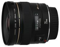 Canon EF 20mm f/2.8 USM + Virtual Kit Promotion!
