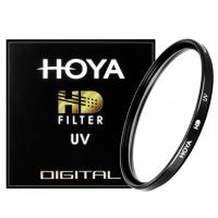 Hoya UV filter 62mm HD