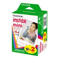 Fujifilm Instax Mini Film Color 10x2/PK lesklý Instantný film