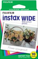 Fujifilm Instax Wide Film Color lesklý Instantný film 1x10