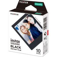 Fujifilm Instax SQUARE 10LIST BLACK FRAME film