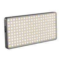 Jupio PowerLED 200A LED Powerbank panel