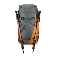 Lowepro Powder BP 500 AW grey/orange
