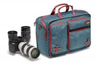 National Geographic NG 5310 Australia 3way camera bag pre DSLR