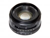 Meike MK 50mm f/2 Sony E-mount (APS-C)