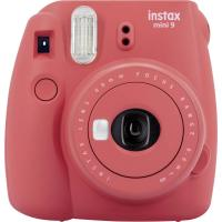Fujifilm Instax Mini 9, Poppy Red