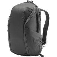 Peak Design THE EVERYDAY BACKPACK 15L ZIP v2  - Batoh, Čierny