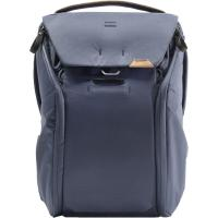 Peak Design THE EVERYDAY BACKPACK 20L v2  - Batoh, Midnight Blue