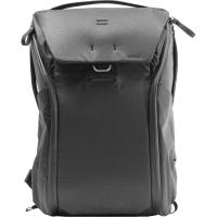 Peak Design THE EVERYDAY BACKPACK 30L v2  - Batoh, Čierny