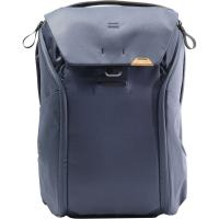 Peak Design THE EVERYDAY BACKPACK 30L v2 - Batoh, Midnight Blue